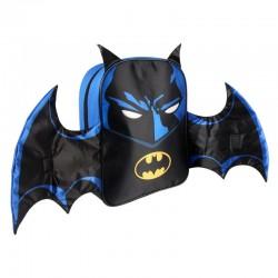 Mochila Batman con alas 3d DC Comics 31 cm