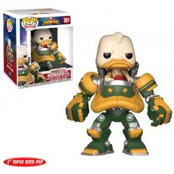 Figura Funko Pop Contest of Champions Howard the Duck 301