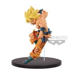 Figura Dragon Ball Son Goku Match Makers Banpresto
