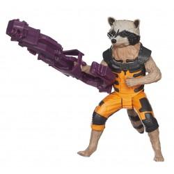 Figura Titan Guardianes de la Galaxia Peter Quill