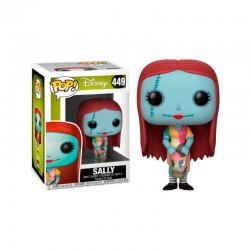 Figura Funko Pop Disney Sally 16
