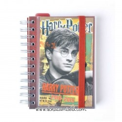 Agenda 2018-2019 Harry Potter