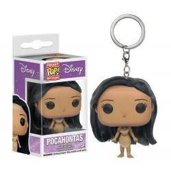 LLavero Funko Pop Disney Pocahontas