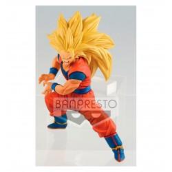 FiguraDragonball Son Goku Fess A.SS3 Banpresto 27042
