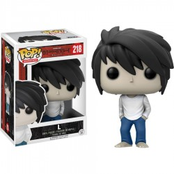 Figura Funko Pop Death Note Ryuk 217