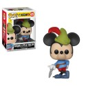 Figura Pop Mickey Mouse 429 90 años Brave Litle Tailor Disney