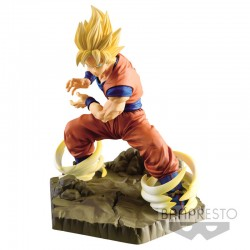 Figura Dragon Ball Son Goku Absolute Perfection Banpresto