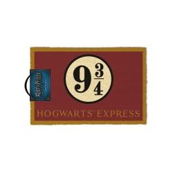 Felpudo Harry Potter Hogwarts Express