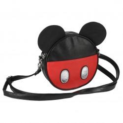 Bolso Mochila Casual Mickey Mouse Disney 3d
