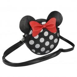 Bolso Bandolera Casual Mickey Mouse Disney 3d