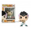 Figura Funko Pop Dragon Ball Gotenks 319 *Special Edition*