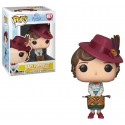 Figura Funko Pop Mary Poppins 467 Disney