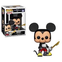Figura Pop Mickey Mouse 429 90 años Brave Litle Tailor Disney
