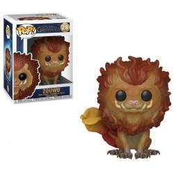 Figura Pop Fantastic Beasts 2 Matagot 20