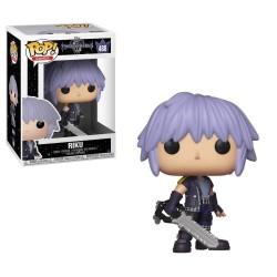 Figura Pop Kingdom Hearts Riku 488