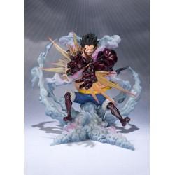 Figura One Piece FiguartsZERO Monkey D. Luffy Gear 4 Leo Bazooka 18 cm