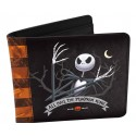 Cartera billetero Jack Nightmare Before Christmas