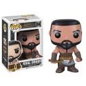Figura Pop Game of Thrones Khal Drogo 04