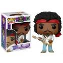 Figura Pop Jimi Hendrix 54 Purple Haze Properties