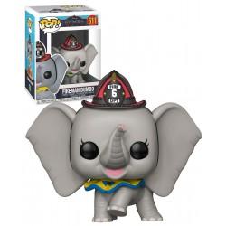 Figura Funko Pop Disney Rey Leon Mufasa 495