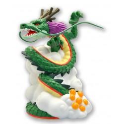 Hucha Dragon Ball dragón Shenron con bolas