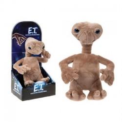 Peluche E.T. el extraterrestre con caja 20 cm