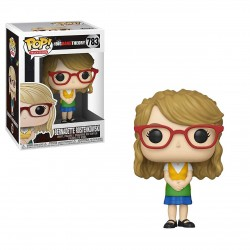 Figura Pop The Big Bang Theory Bernadette Rostenkowski 783