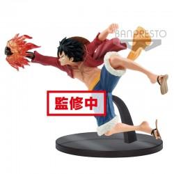 Figura One Piece Gxmateria The Monkey D Luffy