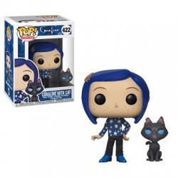 Figura Funko Pop Coraline Doll 425