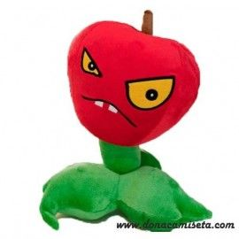Peluche Planta Cherry Bomb (Plants vs zombies)