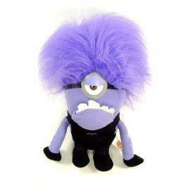 Peluche Minions Purpura 30cm (Mi Villano Favorito)
