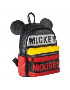 Bolso Mochila Casual Mickey...