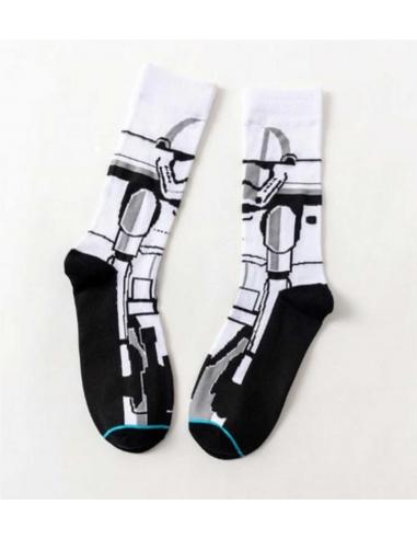 Calcetines Trooper Star Wars premium...