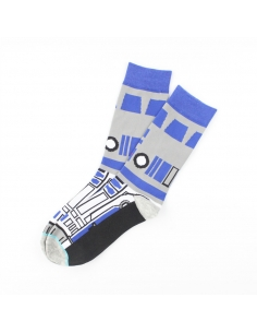 Calcetines R2D2 Star Wars...