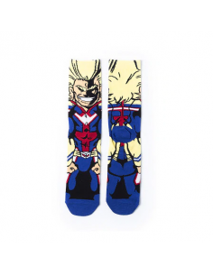 Calcetines de All Might My...