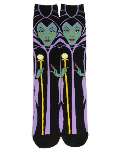 Calcetines de Maléfica La reina mala...