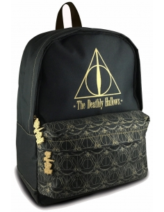 Mochila Harry Potter The...