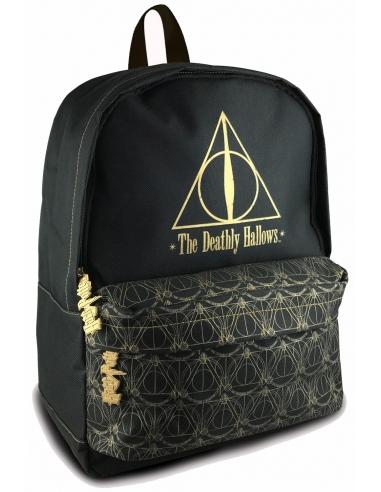 Mochila Harry Potter The Deathly...