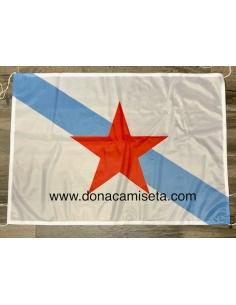 Bandeira Galicia Estreleira...