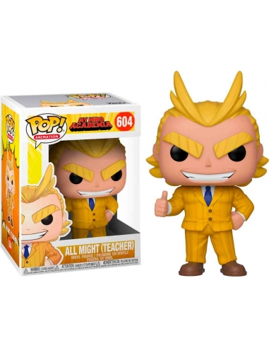 Figura Funko Pop My Hero Academia All...