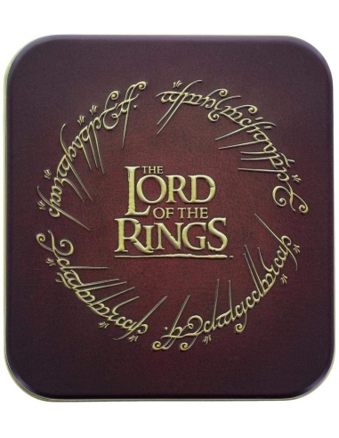 Cartas El Señor de los Anillos (Lord...