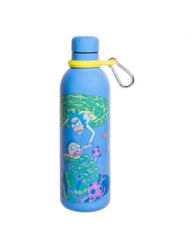 Botella acero Rick & Morty 500ml