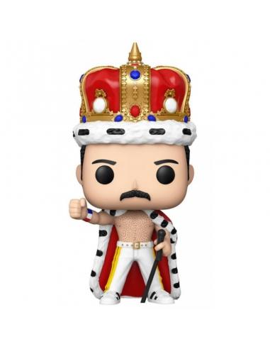 Figura Pop Queen Freddie Mercury 184...