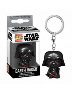 Llavero  Funko PoP Darth...