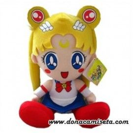 Peluche Sailor Moon 30cm
