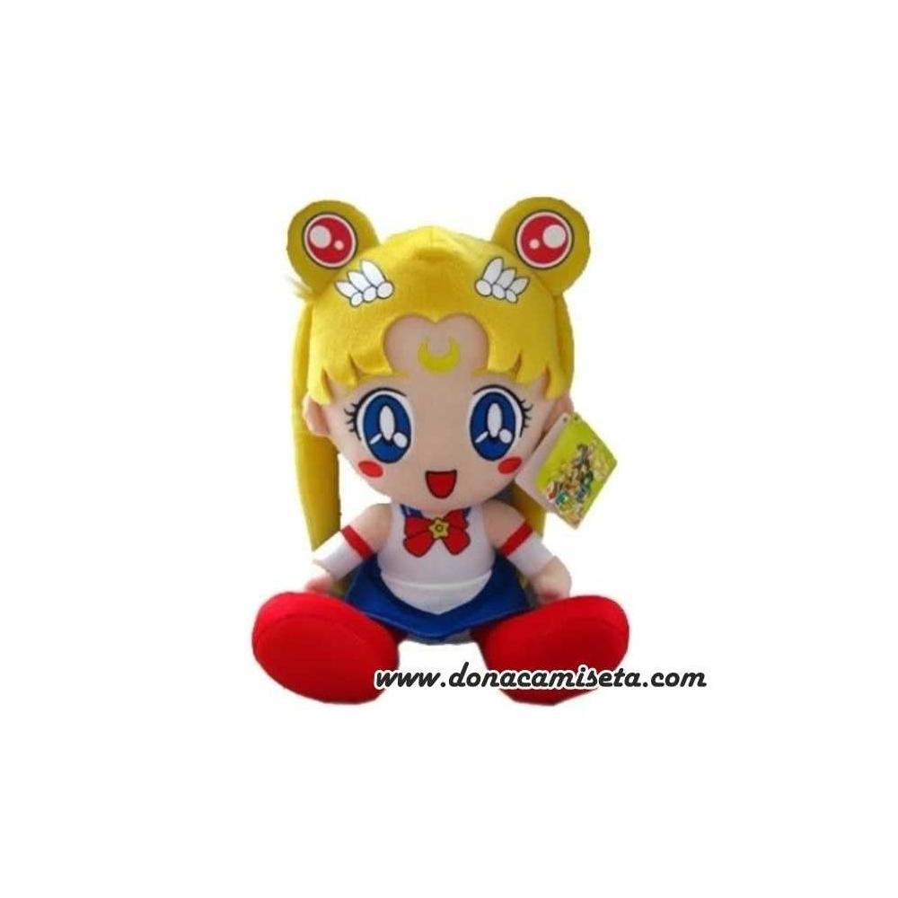 Peluche Sailor Moon 30cm