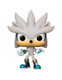 Figura Funko Pop Sonic...