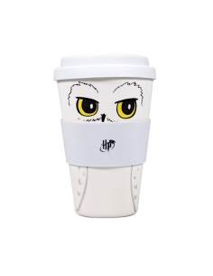 Taza Harry Potter  Hedwig...
