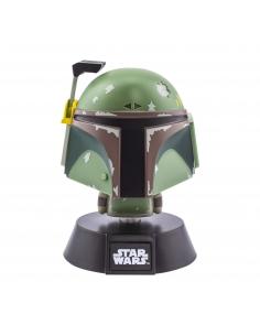 Lámpara Boba Fett Star Wars...