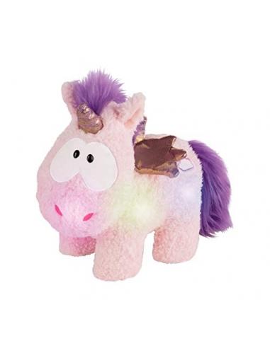 Peluche Unicornio con altavoz y...